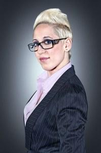 Melissa Cohen Apprentice 2010