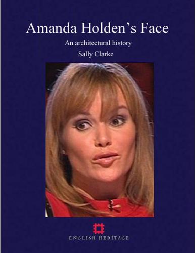 Amanda Holden - Wallpaper Actress
