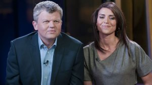 Adrian Chiles Christine Bleakley Daybreak