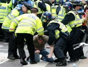 Police Cheryl Cole