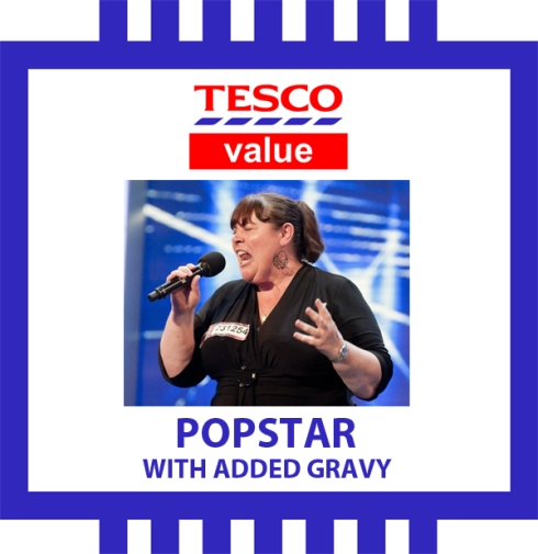 Mary Byrne X Factor 2010