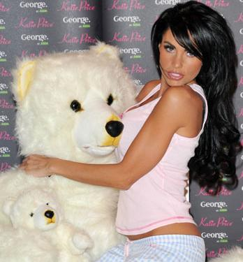 Katie Price New Boyfriend Seleb Spy 2010