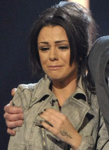 Cher Lloyd, X Factor 2010, Seleb Spy 2011