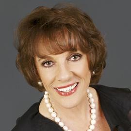 Esther Rantzen, Seleb Spy, SelebSpy.com 2011