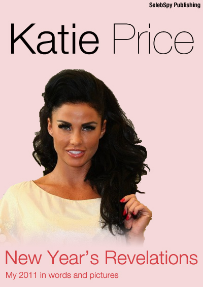 Katie Price New Book 2011 Seleb Spy www.selebspy.com 2011