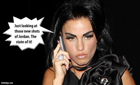 Katie Price, Jordan, Alex Reid, News of the world, NOTW, Andy Coulson, Seleb Spy 2011, selebspy.com