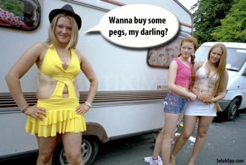 My Big Fat Gypsy Wedding, Channel 4, Seleb Spy 2011, SelebSpy.com
