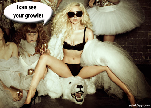 Lady Gaga, Queen, Baby Gaga, Breast Milk Icecream